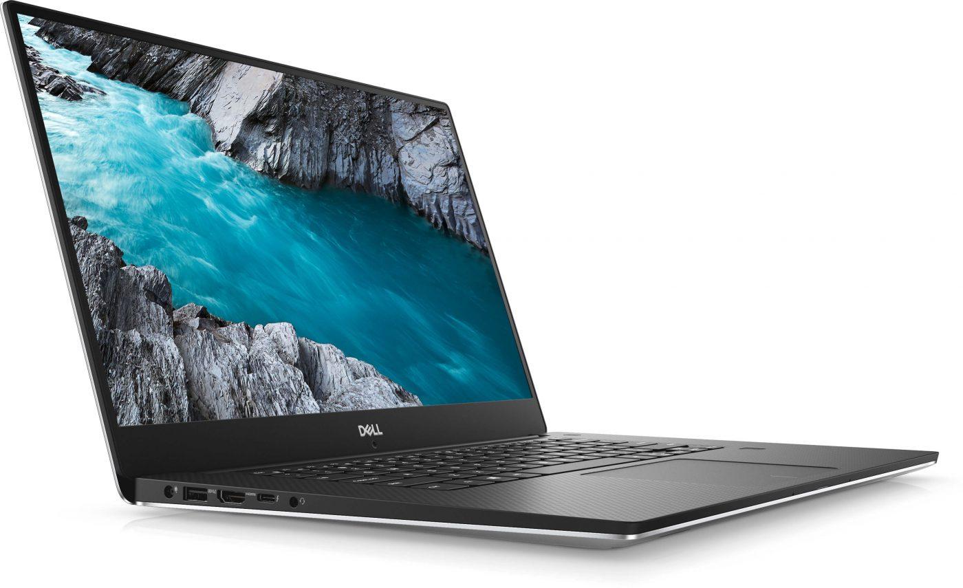 Dell XPS 15 9570 i7-8750H 16GB 512GB SSD UHD 4K Touch GTX 1050 Ti  Fingerprint