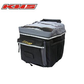 KHS 前袋H92380/ 城市綠洲(台灣製造.自行車配件.腳踏車.收納袋)