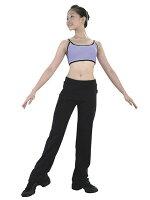 *╮寶琦華Bourdance╭*專業瑜珈韻律芭蕾☆超細小直筒水褲【82090118】 0