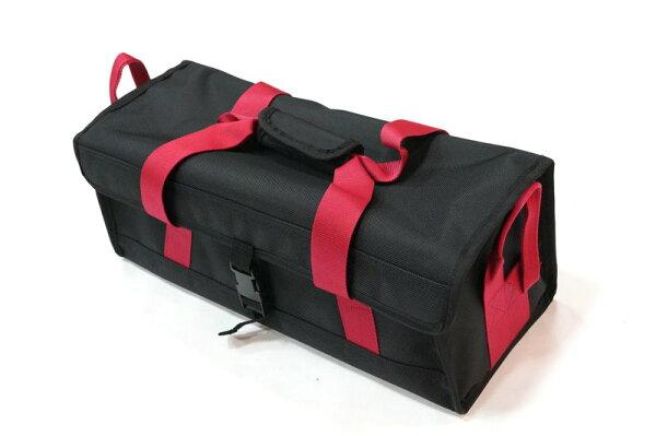 【露營趣】中和安坑嘉隆BG-048台灣製工具袋L營釘袋裝備袋營槌營繩五金工具收納袋非snowpeak
