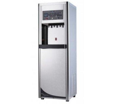 千山淨水  數位型冰溫熱飲水機 (RO過濾)  CR-6833AM