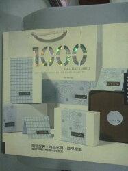 【書寶二手書T5/設計_ZEN】1000購物提袋、商品吊牌、商品標籤: 適用於各行業的獨特設計範例_Eldridge