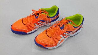 元禾〉ASICS 排羽球鞋 GEL-ROCKET 7 B405Q-3001