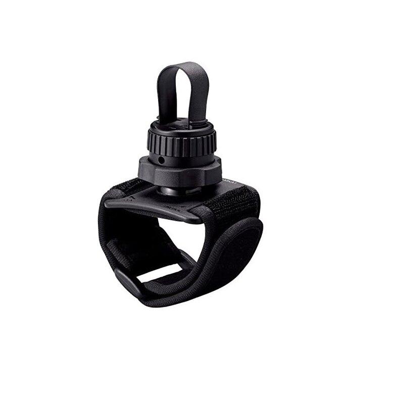Panasonic 多功能鏡頭支架 VW-MKA1-K 適用HX-A1H防水相機 穿戴式攝影機 [2東京直購]