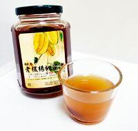 教師節禮物推薦到松原農庄 - 60年古早味的老欉楊桃蜜汁350ml (一瓶)