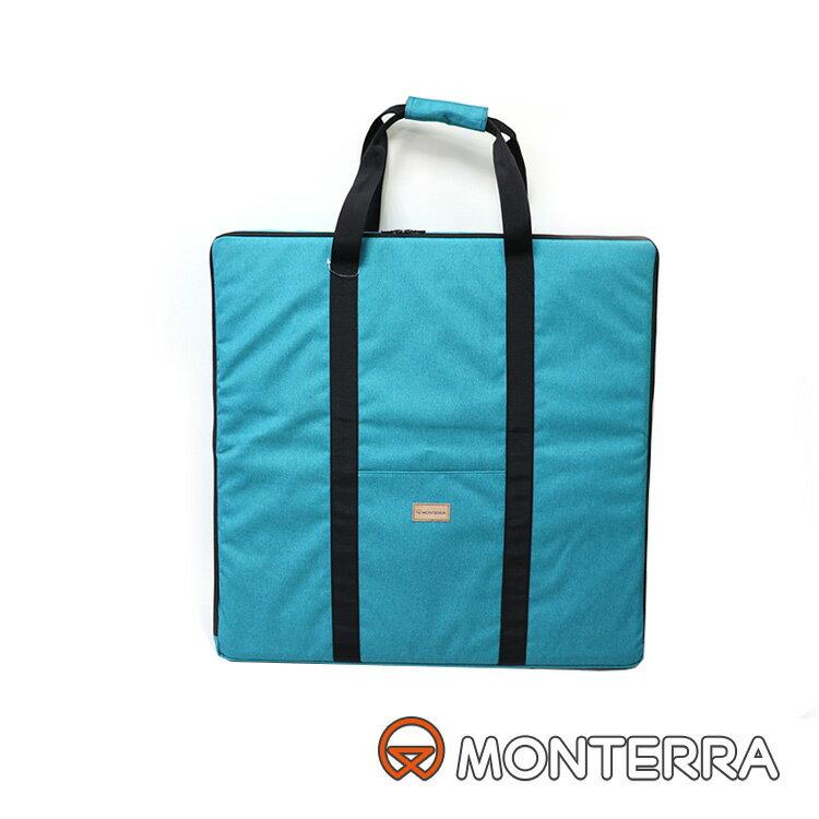 Monterra System組合桌收納袋 / 城市綠洲 (摺疊、折疊、露營桌椅、韓國品牌)