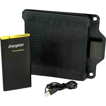 Energizer PowerKeep™ 36 Portable Solar Battery Charger (PK36) 4b1aa1f09572a68489cb576ff3031128
