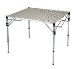 日野戶外~TAB-980H 鋁合金 輕巧桌 大型 附收納袋 折疊桌 蛋捲桌 露營 餐桌 休閒桌  露營桌 輕便桌 吃飯桌 折合桌