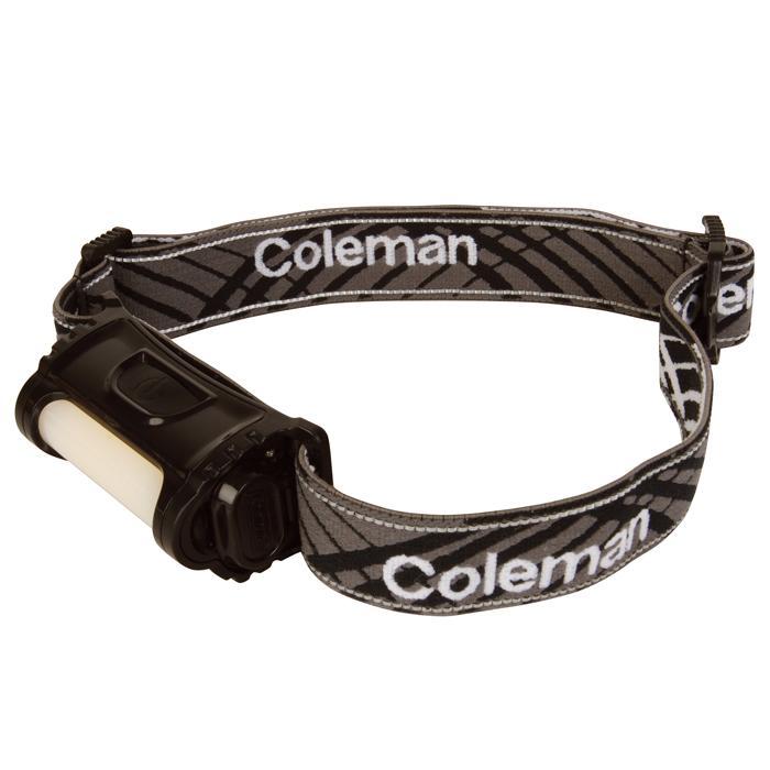 ├登山樂┤美國 Coleman 廣域頭燈 80流明 海軍藍 #CM-27309M