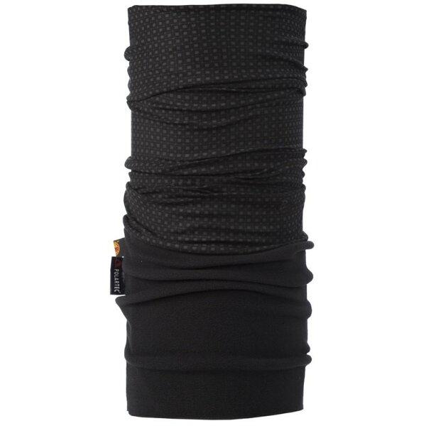 【【蘋果戶外】】BF101088西班牙BUFFPolartec粒粒分明冬季兩段式保暖系列吸濕排汗魔術頭巾