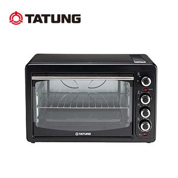 福利品【大同 Tatung】 30公升旋風電烤箱 TOT-3000A