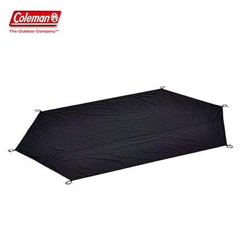 【露營趣】Coleman CM-23120 地布/325 印地安帳 防水地布 防潮地墊 露營墊 適用CM-22044印地安帳
