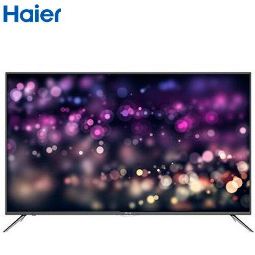 Haier海爾 LE50K6000U 液晶顯示器 4K UHD 超薄邊框+視訊盒MXL661 貨到無安裝