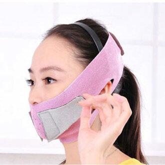 PS Mall 新型小臉臉部面罩 非瘦臉帶 小臉帶【H164】
