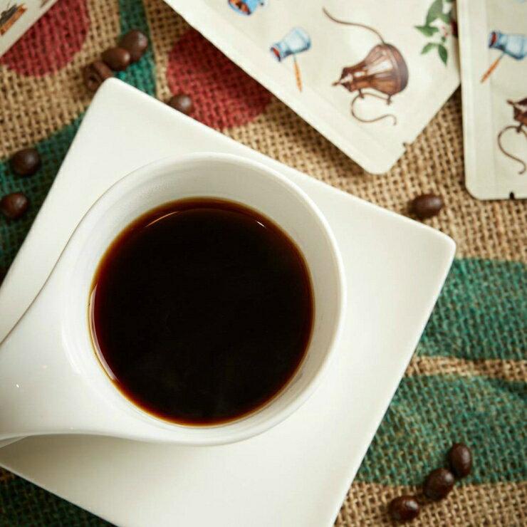 (五十山咖啡) 五星級下午茶豆~咖啡豆 ~1磅/454公克