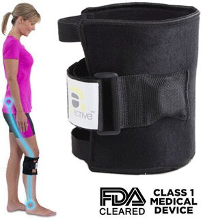 Be Active Therapeutic Wrap For Back Pain Relief 0