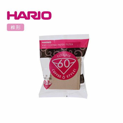 【威豆精品咖啡】HARIO VCF-01-100M 咖啡濾紙(100枚入) - 限時優惠好康折扣