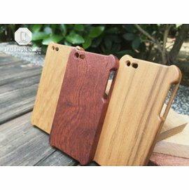 iFUSHUN Wooden case for IPHONE5/5S原木保護殼 木作殼 實木手機殼