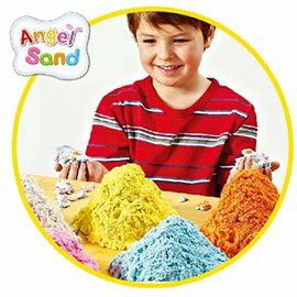 *babygo*【Angel Sand】5色動力沙DIY補充包 - 2.0L
