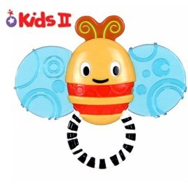 *babygo*Kids II-BS-感官啟發小蜜蜂固齒器