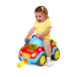 *babygo*Kids II-來玩球吧-發射小球助步車