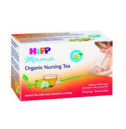 *babygo*喜寶 HIPP 媽媽茶包1.5gx20包