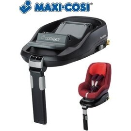 *babygo*MAXI-COSI FamilyFix 提籃&汽車兩用底座Black(不含汽座)