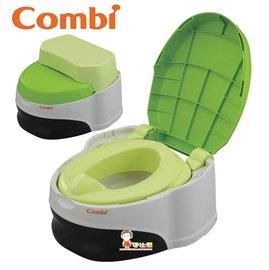 *babygo*Combi 康貝優質坐式分段訓練便器
