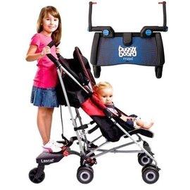 *babygo*瑞典Lascal-BuggyBoard Maxi推車輔助踏板-(加大型)