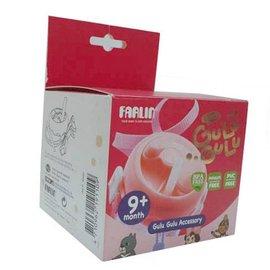 *babygo*FARLIN-gulugulu吸管杯蓋補充包