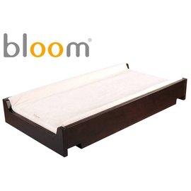 *babygo*美國Bloom -嬰兒SPA換衣檯/尿布台【咖】