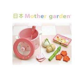 ~babygo~ Mother Garden~野草莓咖哩鍋組MG1404019