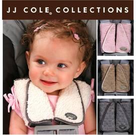 *babygo*JJ Cole Collections雙面用肩部保護套【卡其】Khaki