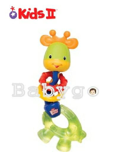 *babygo*KIDS II 小鹿仔固齒器