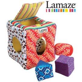 *babygo*Lamaze拉梅茲玩具-哪個窗口適合我LC27310