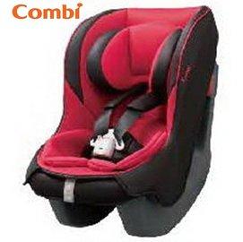 [四月活動]康貝Combi Coccoro II EG 汽車安全座椅【薔薇紅】>買就送三層立體網格透氣墊