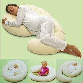 <br/><br/>  *babygo*{媽媽好物}sweet baby-孕婦鉤狀多功能枕(熱賣商品)<br/><br/>