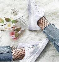 PUMA運動品牌推薦PUMA運動鞋/慢跑鞋/外套推薦到PUMA Basket Heart Patent Wmns 全白色 蝴蝶結 女鞋 休閒鞋 緞帶鞋 雷哈娜