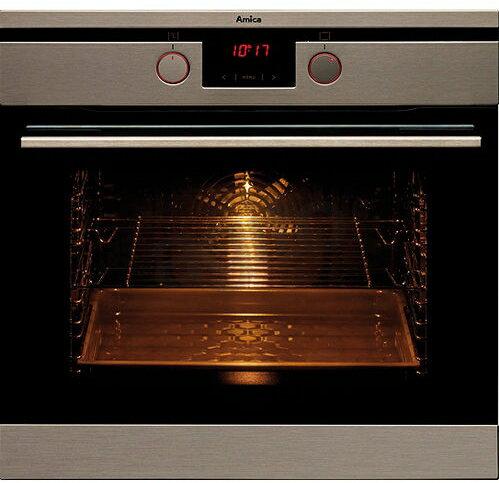 Amica 崁入式烤箱EBI-8862 AA 【零利率】新款10月到貨.接受預訂EBI-8980