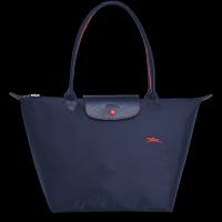 longchamp,longchamp包包推薦推薦到新版LONGCHAMP 1899 女士女包 LE PLIAGE COLLECTION系列織物大號手提單肩包購物袋