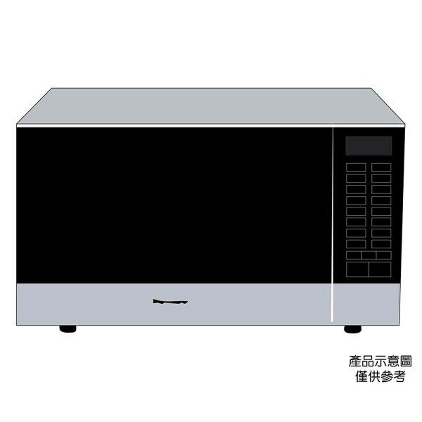 Panasonic國際牌NN-GF57427公升光波燒烤變頻微波爐