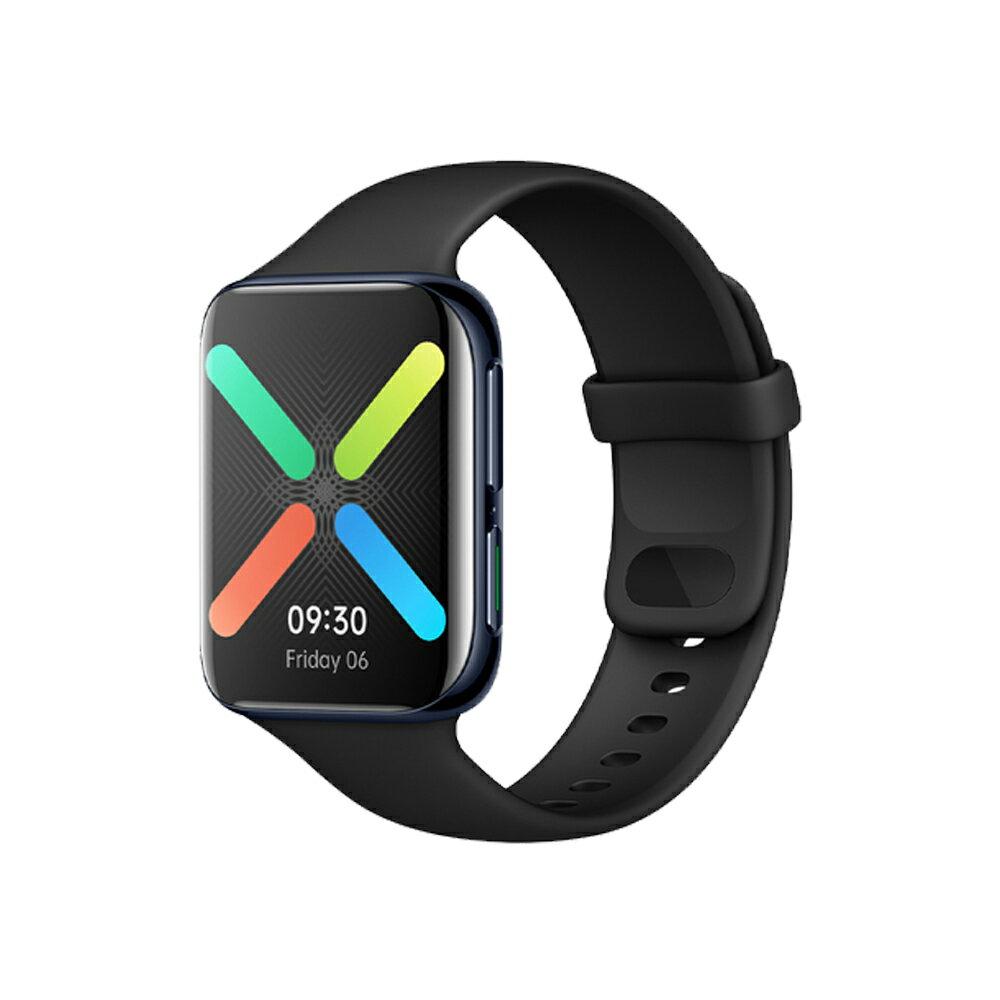 ( 刷指定卡享10%回饋 ) OPPO Watch 41mm/46mm(Wi-Fi)智慧手錶
