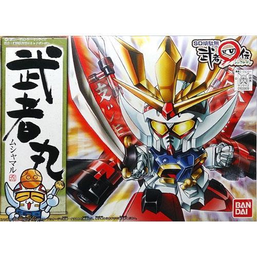 【 日本 BANDAI 】BB戰士 #219 ~ 武者丸