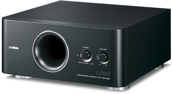 ㊣胡蜂正品㊣ YAMAHA 薄型式超重低音YST-FSW050