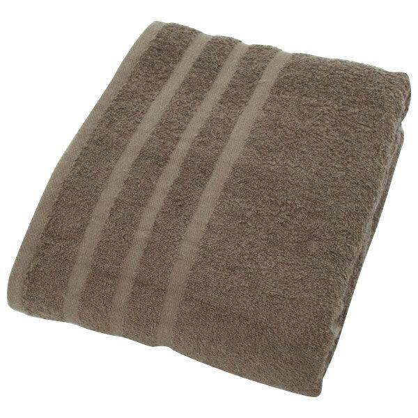 大浴巾 DH SKY BR 75×150 NITORI宜得利家居 0