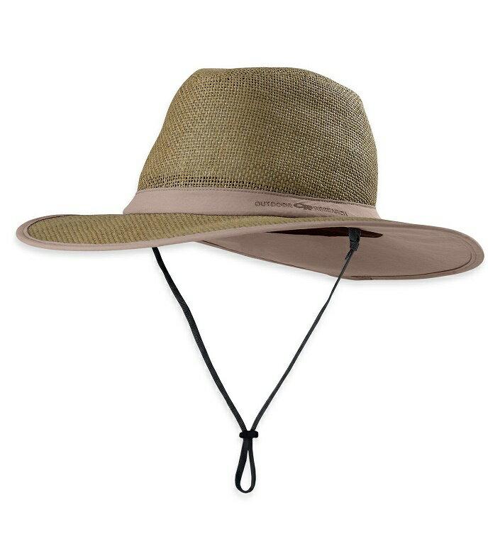 OUTDOOR RESEARCH 美國   Papyrus Brim 抗UV大盤帽 遮陽帽   秀山莊(OR80480)