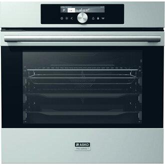 ASKO 瑞典賽寧 Pro系列73公升嵌入式熱自解烤箱 OP8656S 【送標準安裝】