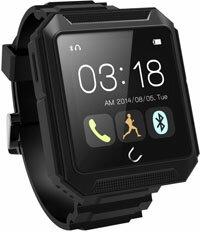 【 樂客生活 】三防運動智能手錶拍照來電接聽計步健康指南針音樂播放