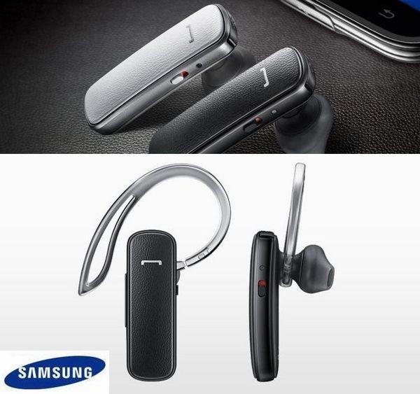 【免運費】三星 MG900 原廠藍芽耳機,耳掛式、一對二雙待機、音樂、多點連線【神腦國際盒裝公司貨】