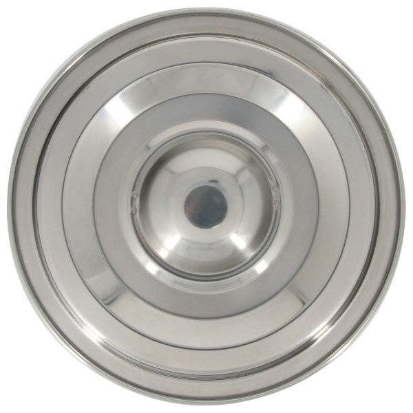 304不鏽鋼極厚鍋蓋 16cm NITORI宜得利家居 1